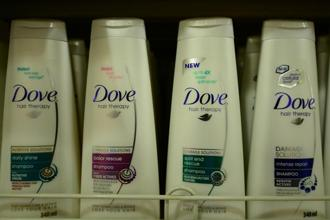 Genuine pictures will be used in Dove's ads for deodorant, soaps, shampoo and conditioners. Photo: Pradeep Gaur/Mint