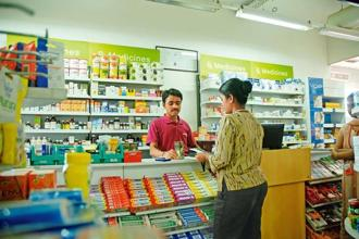 The Union health ministry had in April banned the retail sale of oxytocin. Photo: Mint