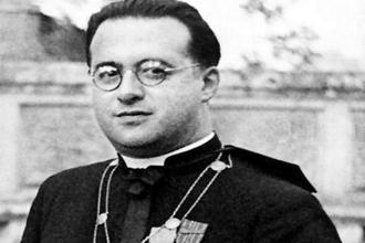 Belgian astronomer Georges Lemaître was the first to suggest that the universe is expanding.