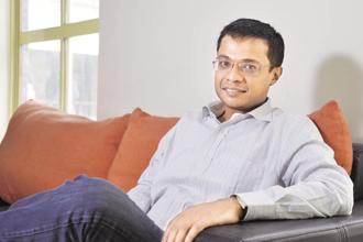 Sachin Bansal, who is set to make $1 billion in cash after leaving Flipkart in May, could contribute up to 40% of the fund. Photo: Mint
