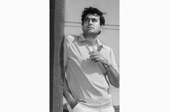 Sanjeev Kumar is among the old-timers whose work is seen as quaint or stodgy.