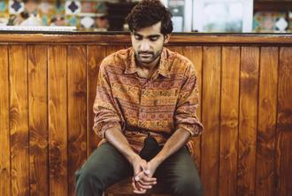 Prateek Kuhad heads to the US for a short tour later this month. Photo courtesy: Gorkey Patwal