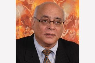 Escorts Group chairman Rajan Nanda (76) died Sunday after a brief illness.