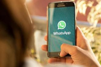 WhatsApp has 1.5 billion monthly users even after 9 years of operations. (Photo: Shutterstock)