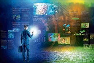 Organizations must enable a digital culture. Photo: iStock