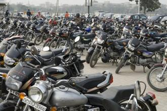 Punjab, Tamil Nadu, Kerala, Haryana have the highest share of two-wheeler ownership, with every four in 10 households owning one. Photo: Mint