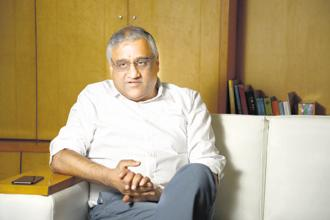 Future Group CEO Kishore Biyani said the association with Fonterra comes at a time when the dairy industry in India is flourishing. Photo: Mint