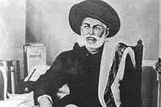 Nineteenth century social reformer Jyotiba Phule is considered an icon by OBCs.