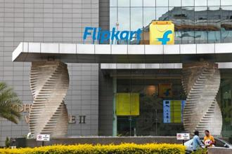 The Competition Commission of India says relevant regulator should look at Flipkart's discounting practices.
