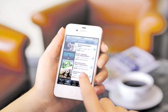 Clip allows users to create, edit and share short 60-second video clips. Photo: iStock