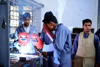 The regulator for the skill education sector will play a key role in mainstreaming millions of students who pass out of the vocational education system, including the Industrial Training Institutes (ITIs).