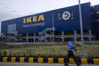 Ikea will sell products tailored for India's market, such as kitchen appliances for making traditional rice cakes. Photo: Bloomberg