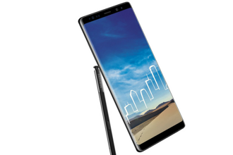 The Samsung Galaxy Note 9 is expected to be an incremental upgrade over the outgoing Note 8 (pictured) in terms of photography, battery life and performance. Photo: Samsung