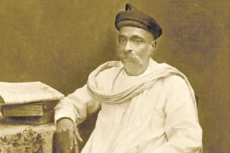 Even a firebrand like Bal Gangadhar Tilak recognized the value of English.