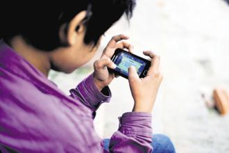 Paytm's Gameping offers a host of social and casual games with loyalty rewards to millions of users. Photo: Pradeep Gaur/Mint