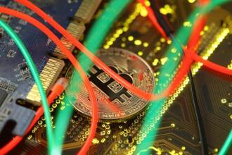 Bitmain's bread and butter is designing custom chips known as application-specific integrated circuits, or ASICs. Photo: Reuters