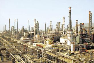 India has a refining capacity of 232.066 million tonnes. Photo: Reuters