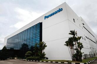 Anchor Electricals is the electrical arm of Panasonic Corporation.