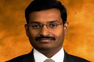 S. Harikrishnan, founder, Blue Lotus Capital.