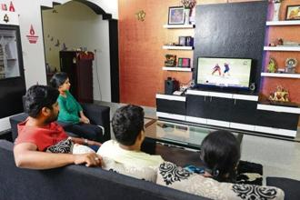 The changing family structures reflect in our urban homes. Photo: Hemant Mishra/Mint