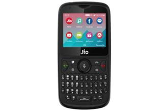 The JioPhone 2 supports apps like WhatsApp, Facebook, Google Maps and YouTube with an added accessibility advantage of having Google Assistant
