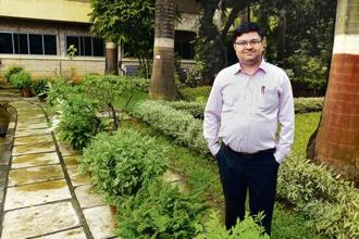 Aniket Sule is reader at the Homi Bhabha Centre for Science Education (HBCSE), Tata Institute of Fundamental Research (TIFR).