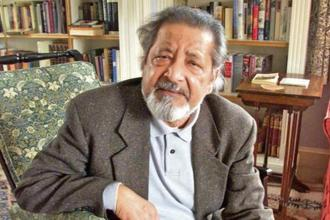From Trinidad to Britain, via India, the search for a home binds Naipaul's books. Photo: Reuters