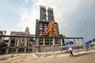 HPCL ventured into the upstream sector without much experience, creating a very high-risk portfolio. Photo:  Reuters