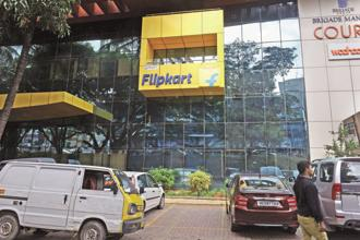 Walmart Inc on Saturday said it has completed deal with Flipkart and now holds 77% stake in the Indian e-commerce major.