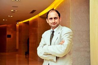 RBI deputy governor Viral Acharya. Photo: S. kumar/Mint