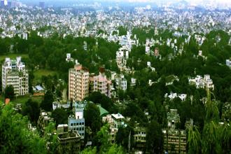 Pune is the best city to live in India, while New Delhi is among the worst cities in terms of economic prospects, according to the Ease of Living Index rankings. Photo: iStockphoto