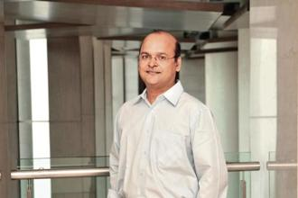 Anil Joshi, managing partner, Unicorn India Ventures