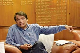 In 2015, then railways minister Suresh Prabhu has envisaged a ₹1 trillion plan to redevelop stations. HT