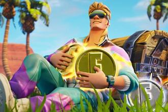 China has grown into the largest games market in the world with $38 billion in estimated revenue. Photo: Fortnite