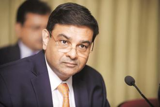 Reserve Bank of India (RBI) governor Urjit Patel. Photo: Abhijit Bhatlekar/Mint