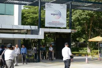 Wipro has appointed an interim head to oversee the $1.1 billion healthcare business division even as the firm looks for a successor to Jeffrey Jalil.