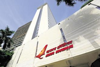 A potential deal for Air India building at ₹ 2,000 crore will be a boost to Air India saddled with net debt of ₹ 55,000 crore. Photo: Reuters