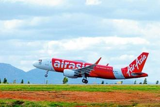 AirAsia's 'Big Sale' offer is available on all flights operated by AirAsia's group network. Photo: Mint
