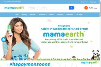 Mamaearth plans to use the money to hire more people across its offline, technology and marketing verticals, while strengthening its product portfolio and on research and development