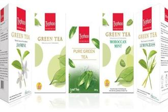 Infusions and herbal beverages account for about 25% of Typhoo's business in the UK, its home market.