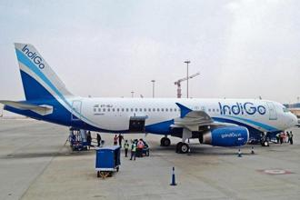 IndiGo has not disclosed the number of seats available under the discount offer.