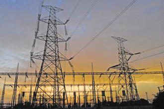 The power sector accounts for a large chunk of stressed assets. Photo: Ramesh Pathania/Mint