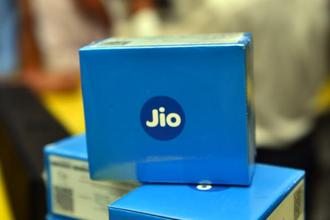 Jio's popular Rs 399 plan offers 126 GB of data for a validity of 84 days. Photo: Mint