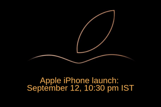 Apart from its latest line-up of iPhones, Apple will also unveil its latest iPad and Apple Watch at the event