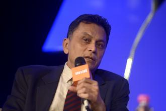 Former Sebi chief CB Bhave. Photo: Mint