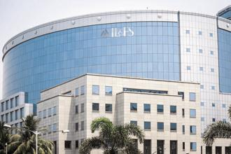 Not only do India's state-run banks have bulky exposure to IL&FS, they have also lent to some of the same projects that put it in trouble. Photo: Reuters