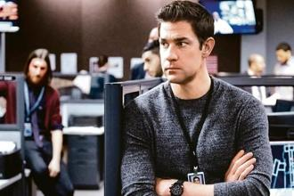In Jack Ryan, an economist is trying to save the world almost a decade after his peers were accused of nearly destroying it because of their role in the global financial crisis.