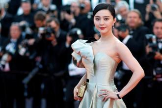 A file photo of Fan Bingbing. Photo: Reuters