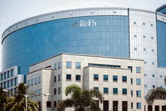 IL&FS, which is weighed down with debt of nearly Rs 1 lakh crore, is approaching shareholders for capital infusion.