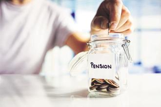 The National Pension System has eight pension fund managers, including Kotak Mahindra Pension Fund and LIC Pension Fund. Photo: iStockphoto